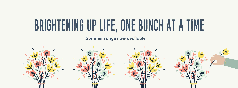 Summer Facebook banner